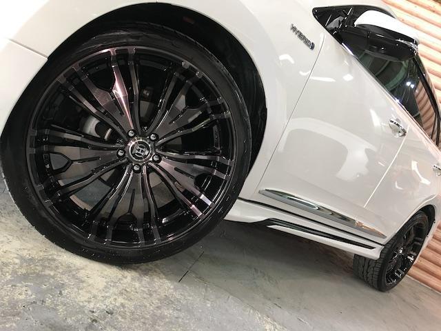 プレミアムアドバンスP 4WD モデリスタフルエアロ JBL(20枚目)