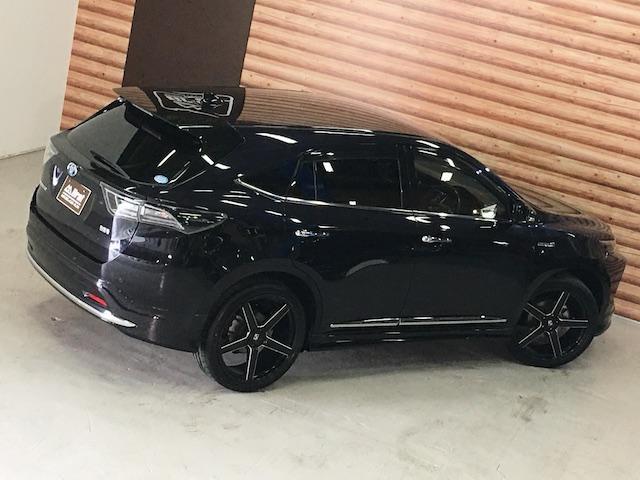 エレガンス 4WD モデリスタフルエアロ ジオバンナ20AW(12枚目)
