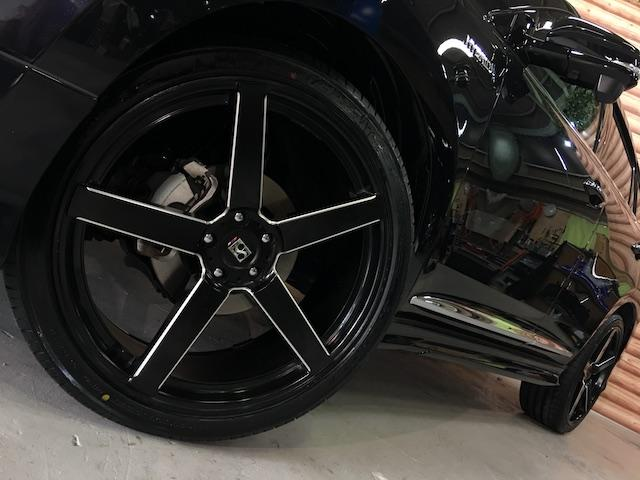 エレガンス 4WD モデリスタフルエアロ ジオバンナ20AW(19枚目)