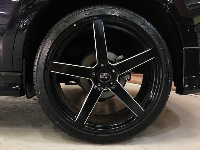 エレガンス 4WD モデリスタフルエアロ ジオバンナ20AW(20枚目)