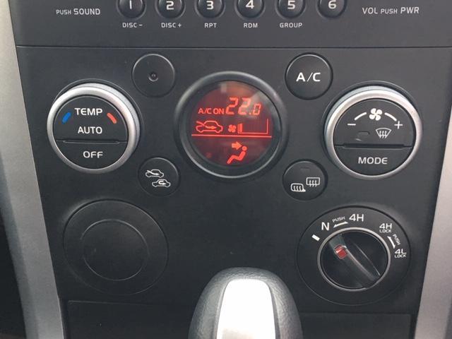XG 4WD 純正17inAW 純正CD クルコン HID(9枚目)