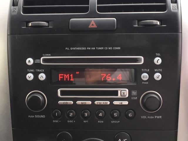 XG 4WD 純正17inAW 純正CD クルコン HID(10枚目)