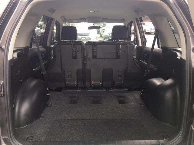 XG 4WD 純正17inAW 純正CD クルコン HID(12枚目)