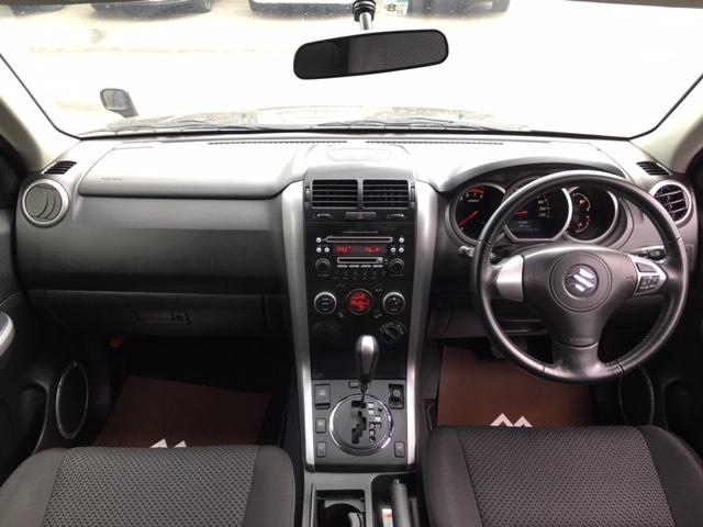 XG 4WD 純正17inAW 純正CD クルコン HID(15枚目)