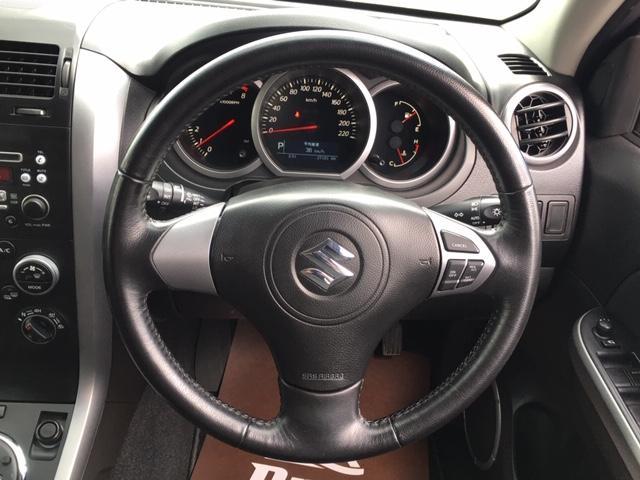 XG 4WD 純正17inAW 純正CD クルコン HID(16枚目)