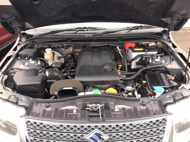 XG 4WD 純正17inAW 純正CD クルコン HID(17枚目)