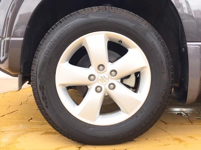XG 4WD 純正17inAW 純正CD クルコン HID(19枚目)