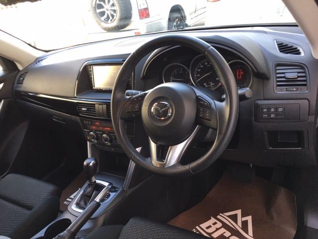 XD 4WD 純正ナビ クルコン S/Rカメラ フルセグ(19枚目)