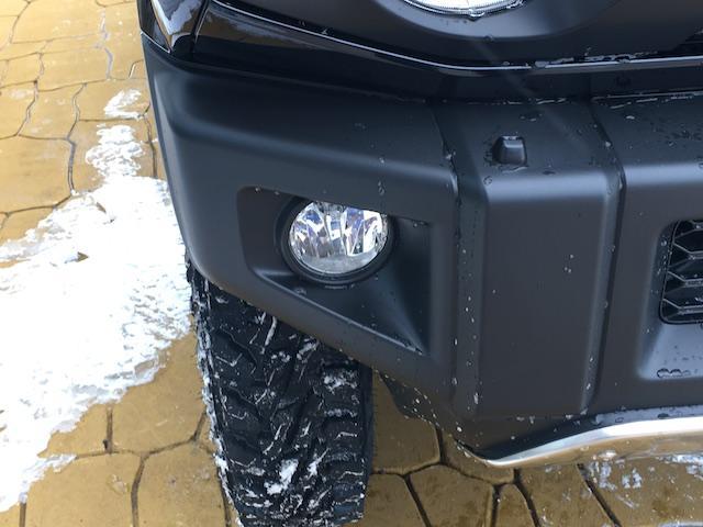 XC 禁煙車 Bratカスタム FARMコ2incリフトUPキット 新品16AW&ヨコハマジオランダーM/T  スモークウインカー ハニカムメッシュグリル Sタイヤ移動ブラケット(13枚目)