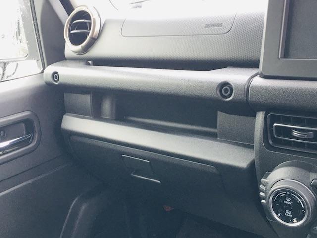 XC 禁煙車 Bratカスタム FARMコ2incリフトUPキット 新品16AW&ヨコハマジオランダーM/T  スモークウインカー ハニカムメッシュグリル Sタイヤ移動ブラケット(34枚目)