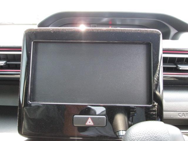 スズキ ワゴンRスティングレー ハイブリッドX 4WD