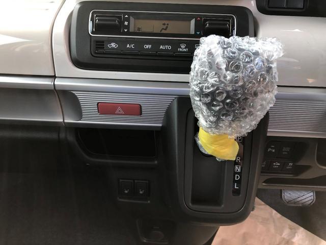 ハイブリッドX 4WD アップグレードパッケージ装着車(11枚目)
