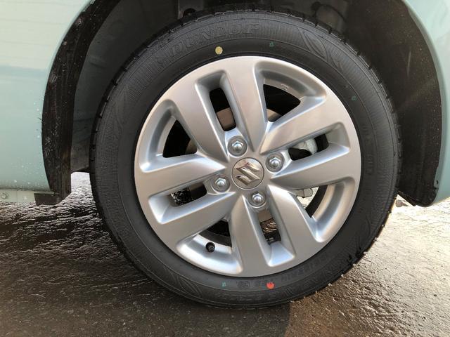 ハイブリッドX 4WD アップグレードパッケージ装着車(17枚目)