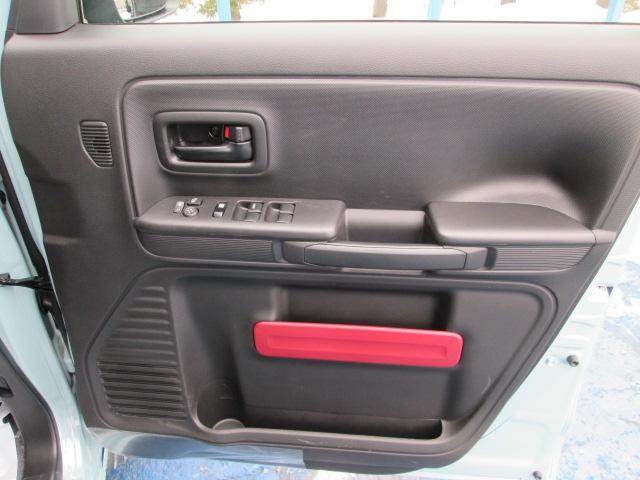 ハイブリッドG 4WD(9枚目)