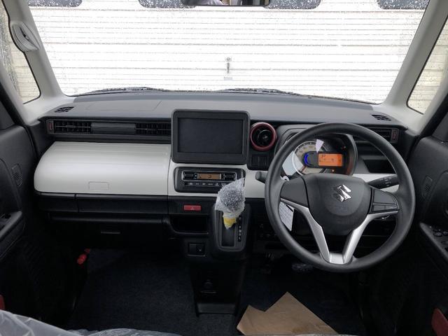 ハイブリッドG 4WD(3枚目)