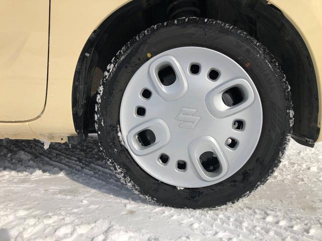 ハイブリッドG 4WD(20枚目)