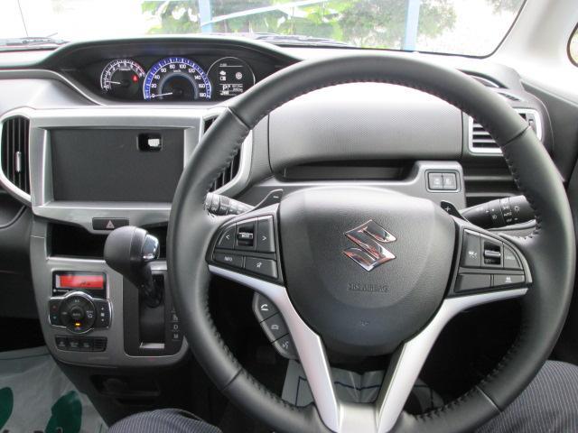 ハイブリッドMZ 4WD 全方位モニター用カメラP装着車(9枚目)