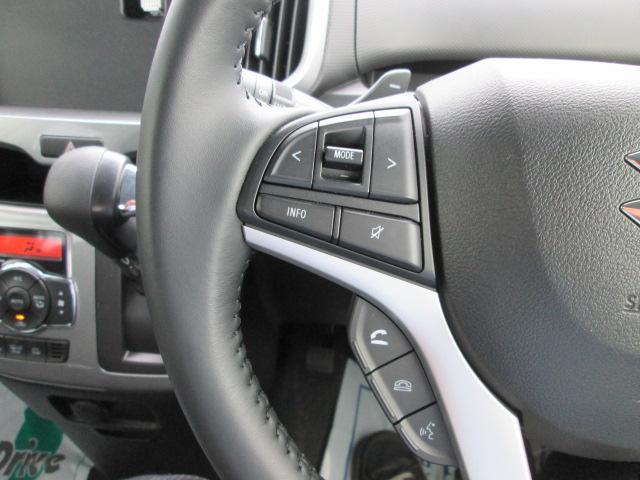 ハイブリッドMZ 4WD 全方位モニター用カメラP装着車(11枚目)