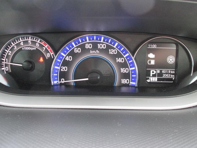 ハイブリッドMZ 4WD 全方位モニター用カメラP装着車(15枚目)