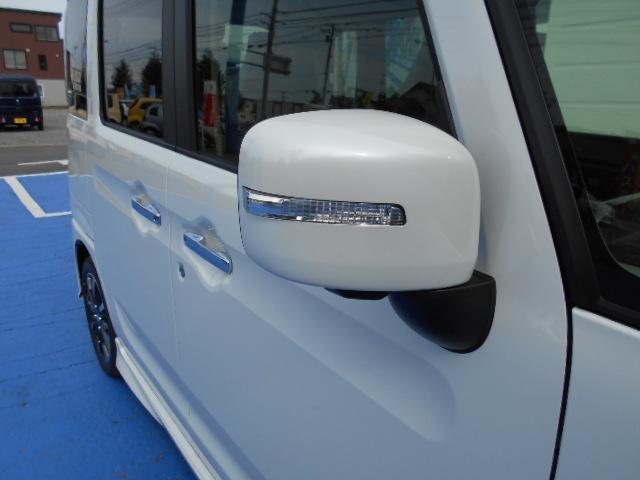 「スズキ」「スペーシアカスタム」「コンパクトカー」「北海道」の中古車26