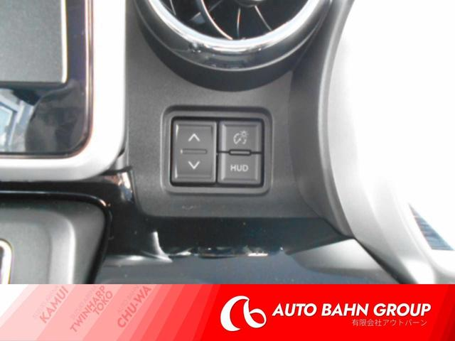 ハイブリッドXSターボ 4WD 全方位モニター 届出済未使用(16枚目)