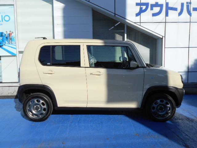 「スズキ」「ハスラー」「コンパクトカー」「北海道」の中古車16
