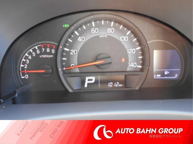 PCリミテッド 4WD セーフティーサポート 夏冬タイヤ(10枚目)