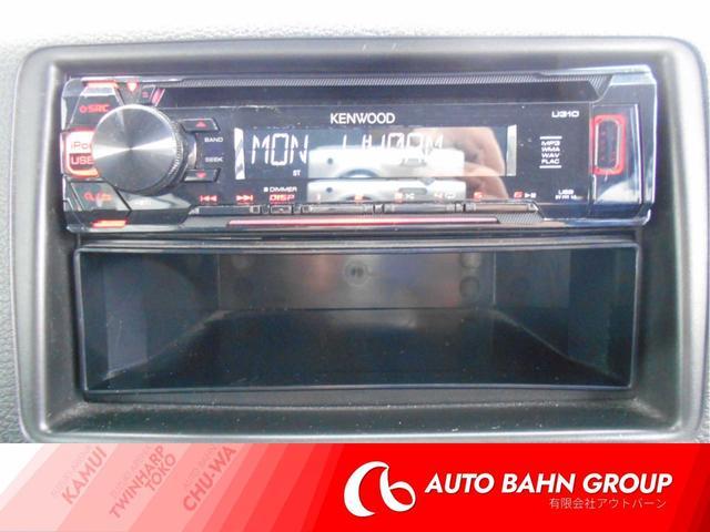 G 4WD Sエネチャージ 両側スライド CDオーディオ(12枚目)