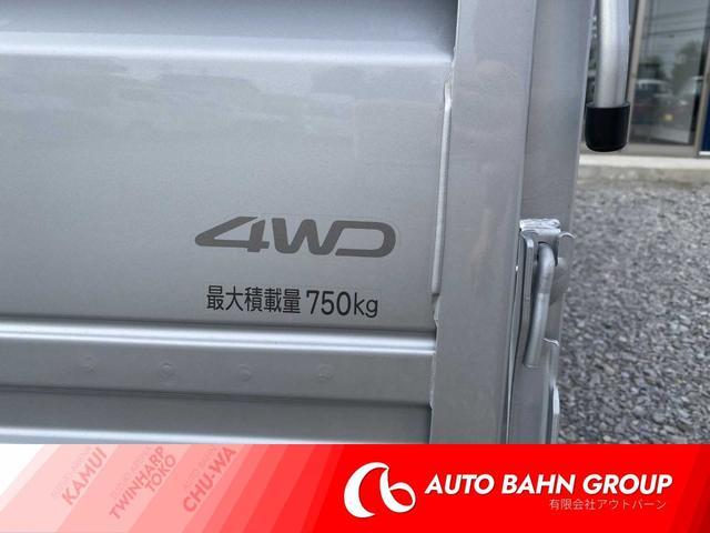 DX Xエディション 4WD 登録済未使用車 ワンオーナー(23枚目)