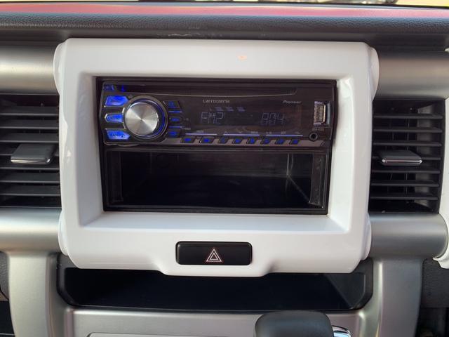 X 4WD レーダーブレーキサポート HID スマートキー(10枚目)
