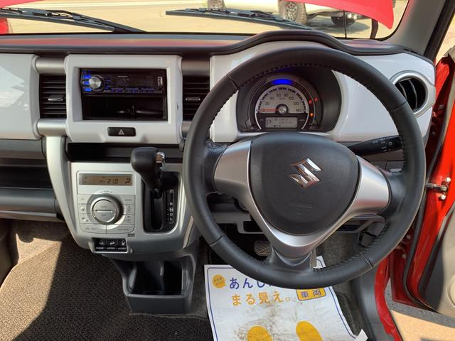 X 4WD レーダーブレーキサポート HID スマートキー(15枚目)