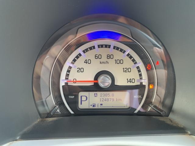 X 4WD レーダーブレーキサポート HID スマートキー(16枚目)