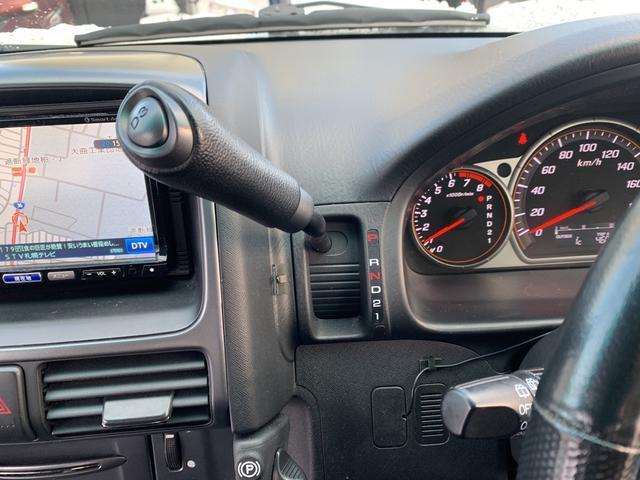 iL-D 4WD ワンオーナー 社外ナビTV エンスタ(11枚目)