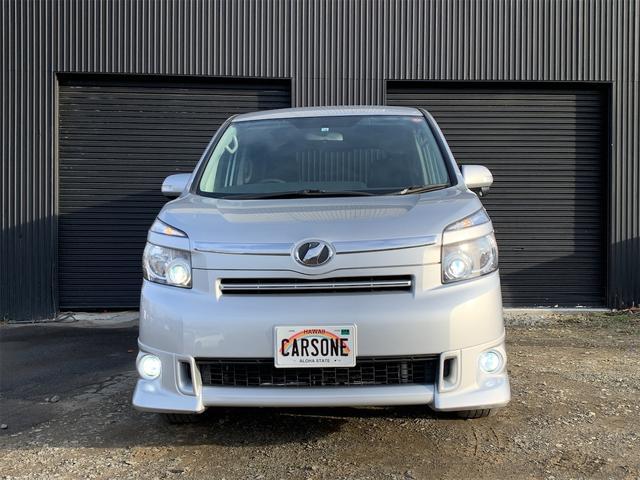 X Lエディション 4WD キーレス 社外ナビTVフルセグ 社外17インチAW 左側Pスライドドア HIDヘッドライト LEDフォグランプ 寒冷地仕様(2枚目)