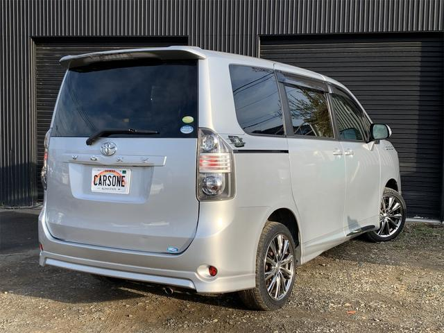 X Lエディション 4WD キーレス 社外ナビTVフルセグ 社外17インチAW 左側Pスライドドア HIDヘッドライト LEDフォグランプ 寒冷地仕様(8枚目)