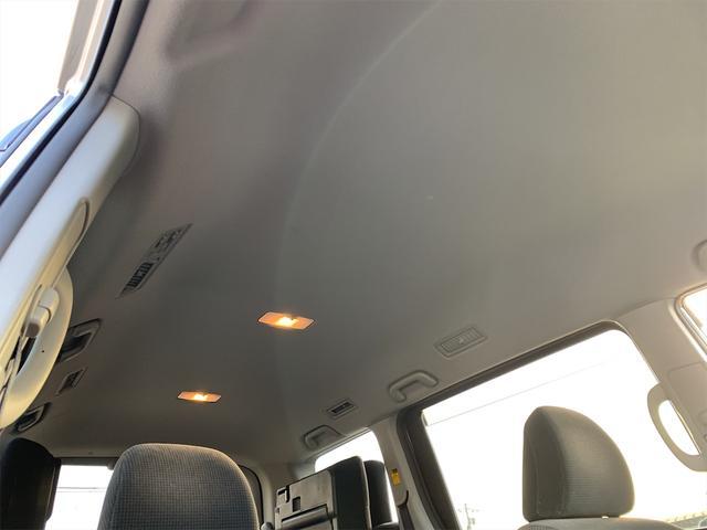 X Lエディション 4WD キーレス 社外ナビTVフルセグ 社外17インチAW 左側Pスライドドア HIDヘッドライト LEDフォグランプ 寒冷地仕様(12枚目)
