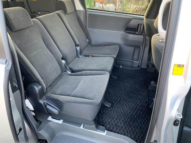 X Lエディション 4WD キーレス 社外ナビTVフルセグ 社外17インチAW 左側Pスライドドア HIDヘッドライト LEDフォグランプ 寒冷地仕様(14枚目)