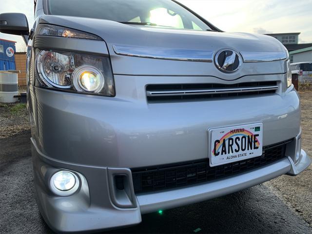 X Lエディション 4WD キーレス 社外ナビTVフルセグ 社外17インチAW 左側Pスライドドア HIDヘッドライト LEDフォグランプ 寒冷地仕様(23枚目)