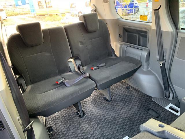 X Lエディション 4WD キーレス 社外ナビTVフルセグ 社外17インチAW 左側Pスライドドア HIDヘッドライト LEDフォグランプ 寒冷地仕様(25枚目)