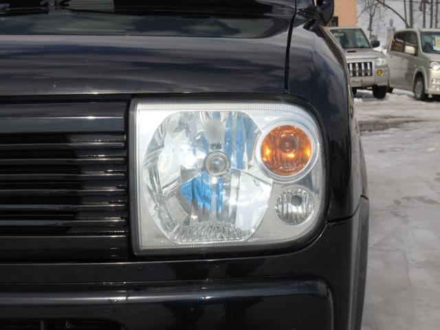 X 4WD AT キーレス(3枚目)