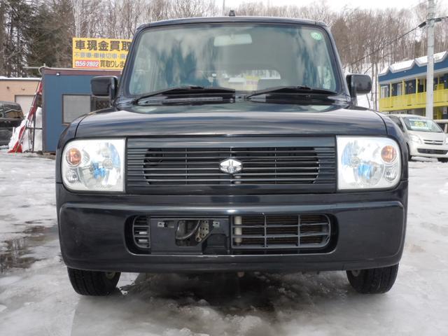 X 4WD AT キーレス(4枚目)