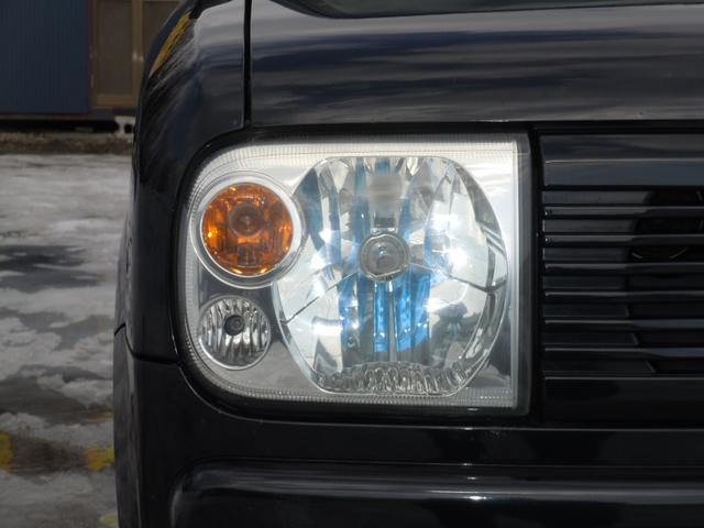 X 4WD AT キーレス(5枚目)