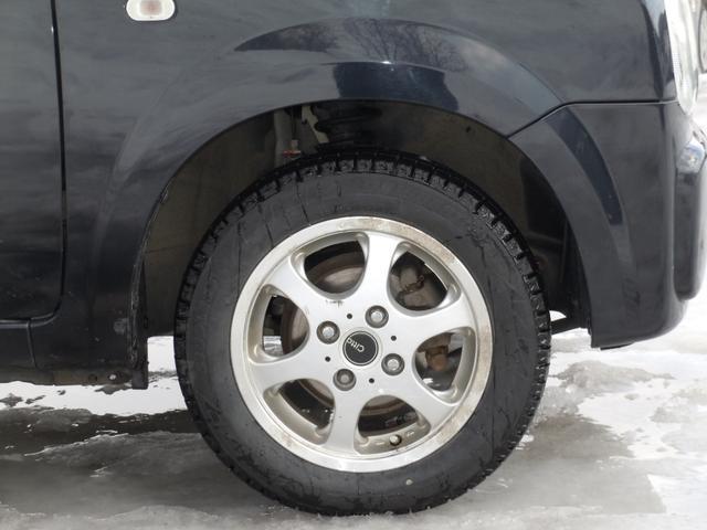 X 4WD AT キーレス(7枚目)