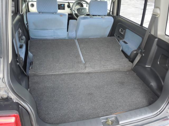 X 4WD AT キーレス(14枚目)