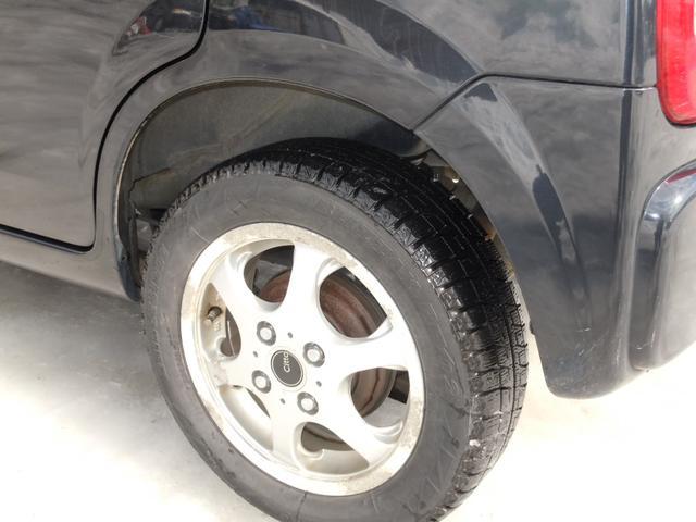 X 4WD AT キーレス(16枚目)