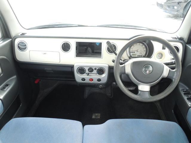 X 4WD AT キーレス(20枚目)