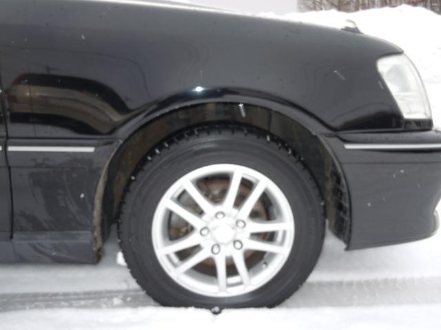 ロイヤルエクストラFour AT 4WD キーレス(6枚目)