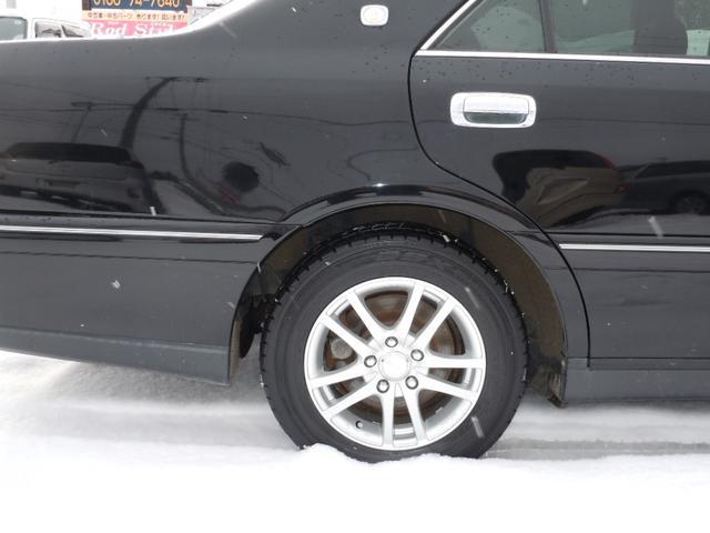 ロイヤルエクストラFour AT 4WD キーレス(8枚目)