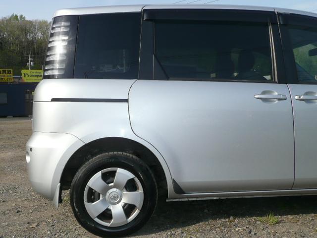 X  4WD ウェルキャブ助手席回転シート(11枚目)