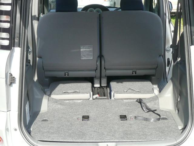 X  4WD ウェルキャブ助手席回転シート(15枚目)
